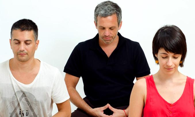 Lugares para meditar meditar en argentina - Un lugar para meditar ...